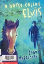 A Horse Called Elvis