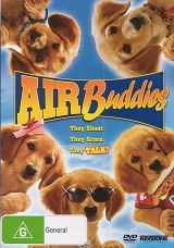 Air Buddies - DVD