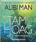 Alibi Man - (Unabridged) Audio CDs