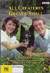 All Creatures Great and Small - The Specials - DVDs