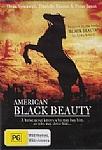 American Black Beauty - DVD