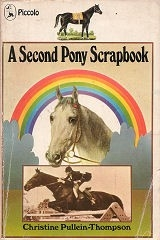 A Second Pony Scrapbook
