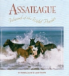 Assategue - Island of the Wild Ponies