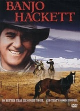 Banjo Hackett - NTSC (Region 1) DVD