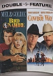 Bird on a Wire/The Cowboy Way - Region 1 (NTSC) DVD Double Pack
