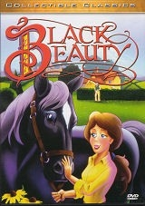 Black Beauty Animated Movie - Collectable Classics - Region 1 (Good Times)