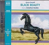 Black Beauty - Abridged -  CD (Audio)