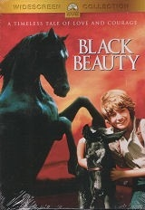 Black Beauty - Region 1 (NSTC) DVD