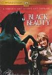 Black Beauty - Region 1 (NSTC) DVD