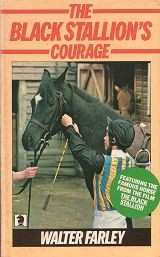 Black Stallion's Courage, The