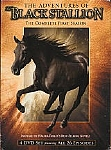 Adventures of the Black Stallion Season 1 - Region 1 DVD