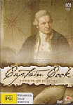 Captain Cook, Obsession and Discovery - DVD