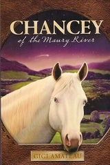 Chancey of the Maury River - HB