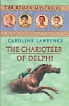 The Charioteer of Delphi - HB