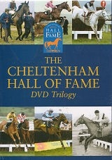 Cheltenham Hall of Fame 3 DVD Set - DVD Region 2