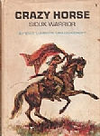 Crazy Horse Sioux Warrior - HB