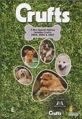 Crufts 2005, 2006, & 2007  - 3 Disc Special Edition