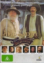 Dad and Dave - On Our Selection - DVD