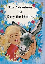 Adventures of Davy the Donkey, The - HB