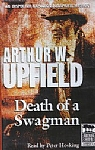 Death of a Swagman - Audio Cassette