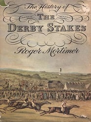 History of THE DERBY STAKES, The  - HB