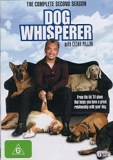Dog Whisperer - The Complete Second Season - DVDs
