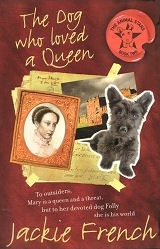 The Dog Who Loved a Queen