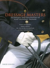 Dressage Masters - HB