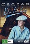 Blue Fire Lady - DVD