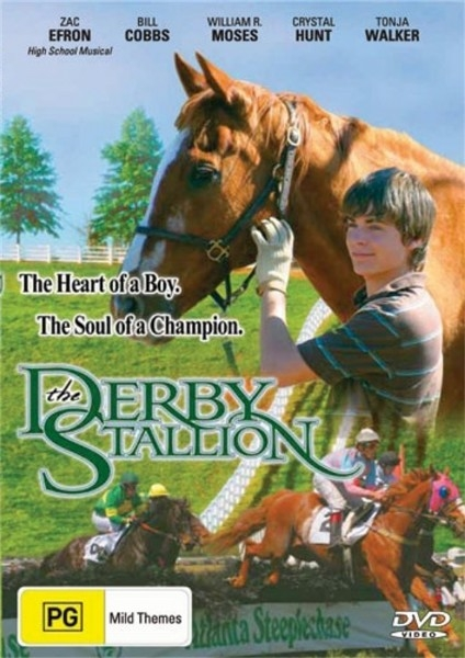 Derby Stallion, The - DVD