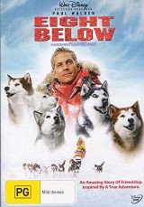 Eight Below - DVD