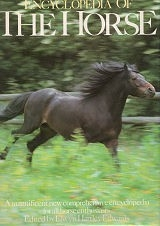 Encyclopedia of the Horse - HB