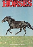 Horses - The Family Library of Horses - HB