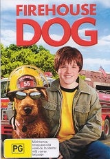 Firehouse Dog - DVD