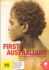 First Australians - The Untold Story of Australia - DVDs