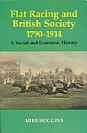 Flat Racing and British Society 1790 - 1914