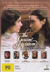 Getting of Wisdom, The - DVDs