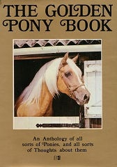 Golden Pony Book, The - HB
