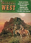 Golden West - True Stories of the Old West - Nov 1966