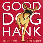 Good Dog Hank - HB