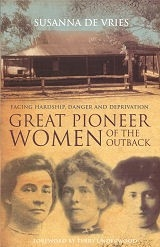 Great Pioneer Women