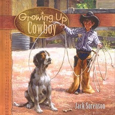 Growing Up Cowboy - HB
