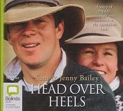 Head Over Heels - Unabridged - Audio CDs