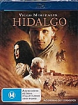 Hidalgo - Blue-ray Disc