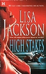 High Stakes - Two classic stories in one volume.