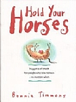 Hold Your Horses - PB