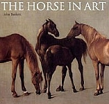 Horse in Art, The   - HB