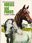 Horses and Ponies - HB