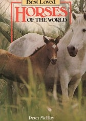 Best Loved Horses of the World - HB