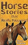 Horse Stories that Really Happened